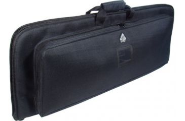 """Leapers 34"""" Covert Gun Storage Case PVC-MC34B"""
