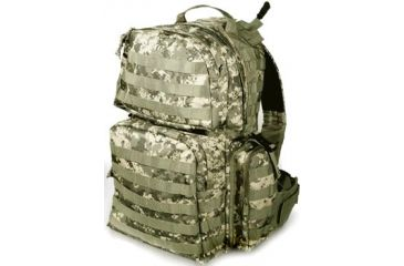 1-Leapers UTG Combat Web Pack