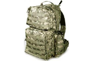 Leapers UTG Combat Web Pack Army Digital