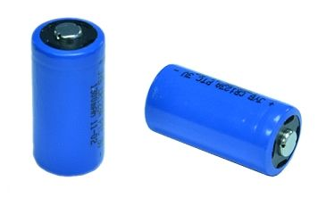 Leapers CR123A 3V Lithium Batteries BAT-LIT880