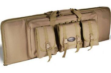 Leapers Combat Web Gun Case 42''