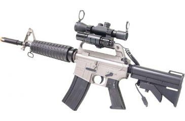 Leapers Delta Commando Spring Rifle SOFT-H207