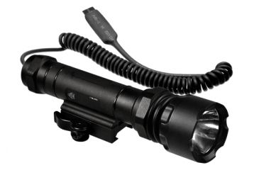 Leapers Combat 37mm Integrated Reflector Xenon Flashlight
