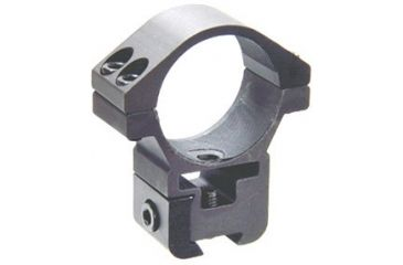 Leapers Medium Profile 30mm Ring for .22/Airgun Mount RG18D-30M