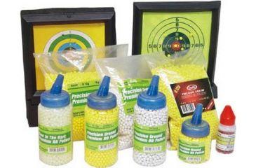 Leapers Precision Ground Premium BB Pellets