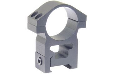 Leapers Space Age High Profile 30mm Ring for Standard Weaver Mount RG18W-30H