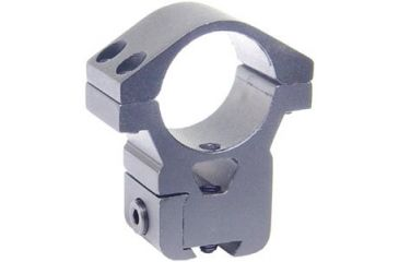 Leapers Space Age Medium Profile .22/Airgun Ring RG18D-25M