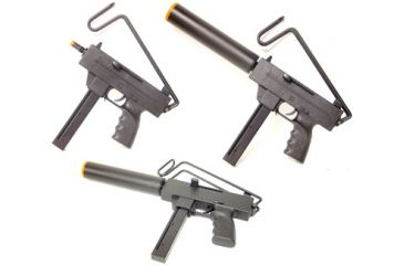 Leapers Spring Gun SOFT-HM11A