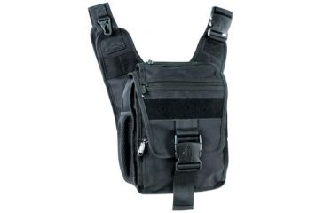 1-Leapers UTG 24/7 Scout Messenger Bag
