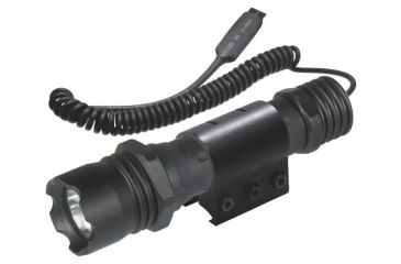 Leapers UTG Combat Weapon-mount and Handheld Tactical LED Flashlight LT-EL268
