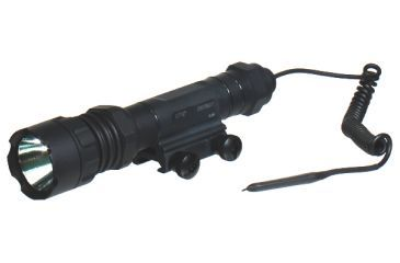 Leapers UTG Defender Series Weapon-mount and Handheld Tactical LED Flashlight LT-EL338