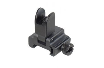 Leapers UTG Low Profile Flip-up Front Sight MNT-751L