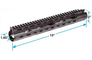 [opplanet-leapers-utg-pro-ar-rifle-length-free-float-handguard-13-in-mtu006ss-main]