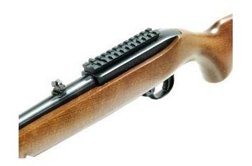 Leapers Weaver / Picatinny Style .22 Tactical Rifle-Scope Mount