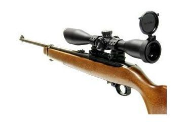 Leapers Weaver / Picatinny Style .22 Tactical Rifle Scope Mount