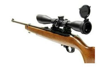 Leapers Weaver / Picatinny Style .22 Tactical Scope Mount