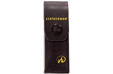 Fuse Kick Leather Sheath