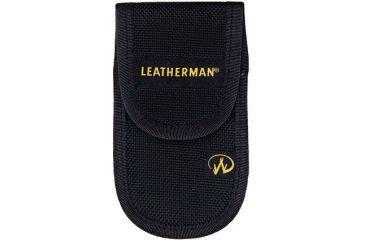 1-Leatherman Knife Accessories Universal Black Nylon Molle Sheath