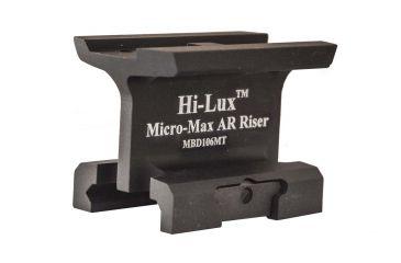 1-Hi-Lux Micro-Max AR Riser Mount