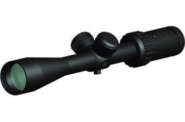 Leatherwood / Hi-Lux Optics All Terrain ATR Professional 2.5-10x44mm Mil Dot Reticle 30mm Tube Riflescope PR2510X44MD