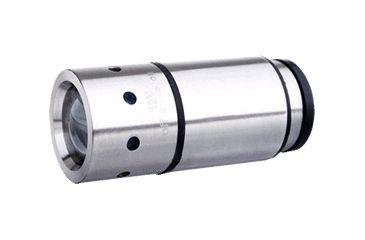 Led Lenser 880060 Automotive Flashlight Silver