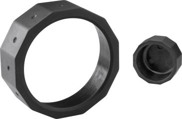 LED Lenser Flashlight Tripod Fastener 880031