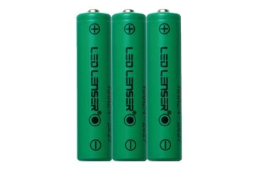 LED Lenser NI-MH AA Rechargeable Battery 880079
