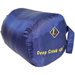 Ledge Deep Creek +25 Degree 2013