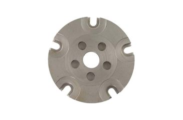 1-Lee #7As Load Master Shell Plate For 22 Hornet/30 M1 Carbine/32 ACP 90913