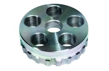 Lee 90079 5 Precision 5-Hole Turrret Each All 5 Hole