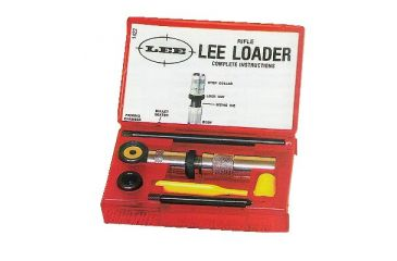 Lee 90257 Lee Loader Pistol Kit 38 Smith & Wesson
