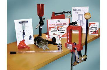 Lee Breech Lock Challenger Press And Bushings 50th Anniversary Kit