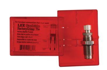 Lee Carbide Factory Crimp Die .40 S&W/10mm Auto 90862