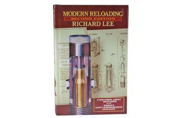"Lee ""Modern Reloading Manual"""