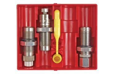 Lee Three-Die Carbide Sets .38 Super/ACP 90623