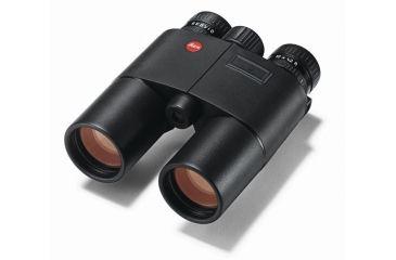 1-Leica Geovid-R 10x42mm Laser Rangefinder Binoculars w/ EHR