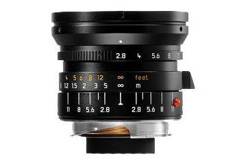 Leica Elmarit-M 21 mm 1:2.8 ASPH