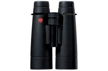 Leica Ultravid 8x50 Rubber Armored Binoculars