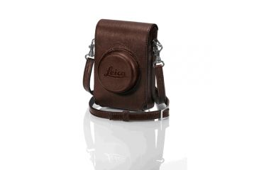 Leica D-LUX 5 Soft Leather Pouch 18724