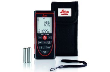 The DISTO E7400x Handheld Distance Meter 788472