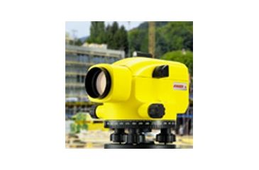 Leica Geosystems Jogger 28x Automatic Level, yellow/black 783739