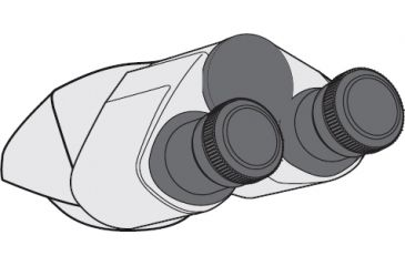 Leica Microsystems Bino Tube for DM100/DM300 13613324