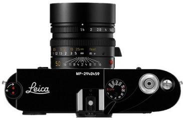 Leica MP 35mm 0.72 camera