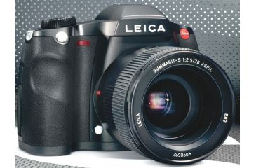 Leica S-2 Digital Camera