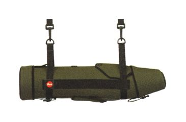 Leica Televid Case for T62 Straight - 42319