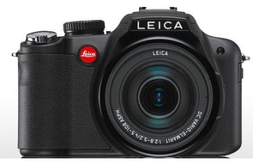 Leica V-LUX 2 14.1MP Digital Camera 18393