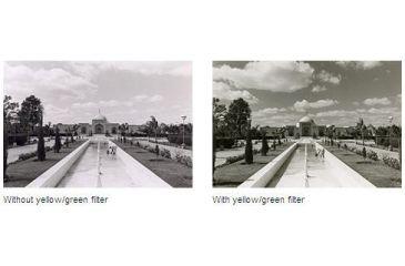 Leica Yellow-Green Filter