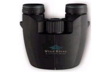 Leupold Green Ring 10x23 Wind River Mesa Compact Binoculars - 53536