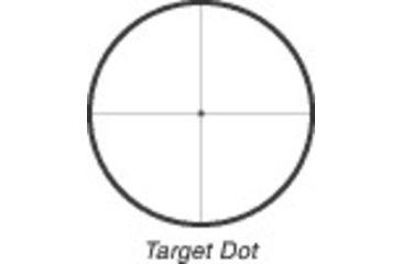 Target Dot Reticle