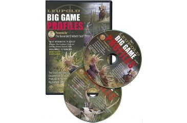 Leupold Big Game Profiles DVD Season II